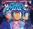 Mega Man Issue 51 (Archie Comics)