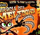 El Tigre: Miracle City Meltdown