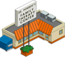 Monroe Family Therapy Center