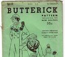 Butterick 5859 B