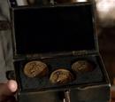 Coins of Zakynthos