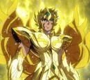 Episodios de Soul of Gold