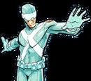 Barry Maximoff (Earth-70709)