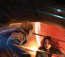 Mass Effect: Підстава