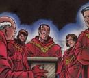Reunión de los Cinco (Tierra-616)