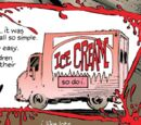 Todd McFarlane's Spawn Vehicles