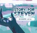 Una Historia para Steven/Transcripción Latinoamericana