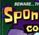 SpongeBob Comics No. 4