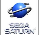 Sega Saturn