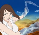 Elemento Agua Médico: Escorpión de Agua