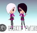 Biskit Twins
