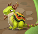Rastafaridrache