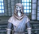Skyrim: Personen: Winterfeste