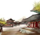 Jin Hee Palace