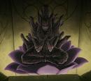 Demonska Statua Spoljašnje Staze