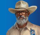 Hank Freeman