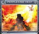 Perplexing Heat