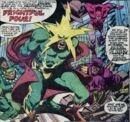 Frightful Four (Earth-616) Electro joins the group from Peter Parker the Spectacular Spider-Man Vol 1 40.jpg
