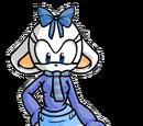 Yuna the Cat