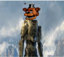 Master Freddy