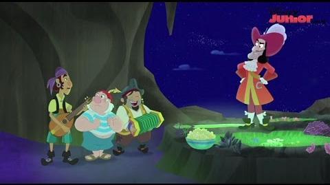 Peter Pan songs