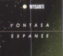 Yontasa-Ausdehnung