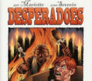 Desperadoes: Quiet of the Grave (Collected)
