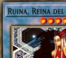 Ruina, Reina del Olvido