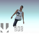 Bob (Skate 3)