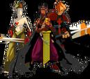 Les bandits de Cania