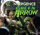 Convergence: Green Arrow Vol 1 1