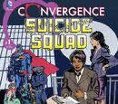 Convergence: Suicide Squad Vol 1