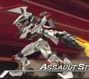 Assault Strike