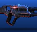 Fusil de asalto Striker