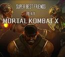 Mortal Kombat X (Full Let's Play)