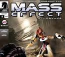 Mass Effect: Підстава №9