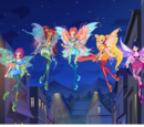 Bloomix the Power of the Dragon