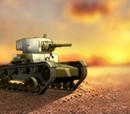 Легкі танки