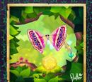 Lilac-banded Euselasia