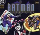 The Batman Adventures: Mad Love