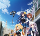 Absolute Duo Anime