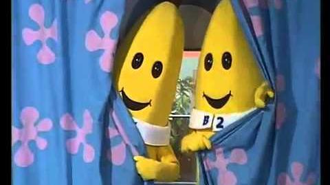 Must Watch Bananas In Pajamas - Bananas Without Pyjamas-3