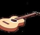 Greg's Guitar