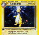 Ampharos (Neo Genesis TCG)