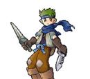 Bobby (Lucario's Quest)