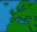 New Alternate History of Europe Series (VoidViper)