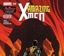 Amazing X-Men Vol 2 19