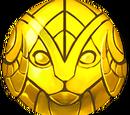 Kultainen huopa