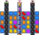 Level 577 (CCR)/Versions