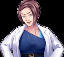 Professora Delanay
